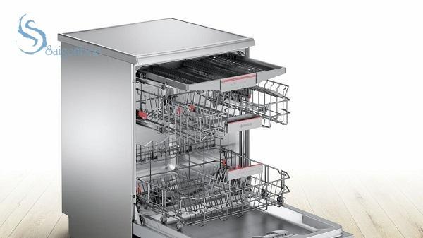 Máy rửa bát Electrolux 8 bộ giá rẻ nhất bán ở đâu?