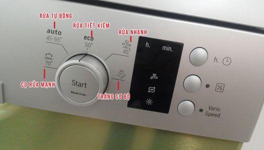 Máy rửa chén bát SMS63L08EA Bosch Serie 6