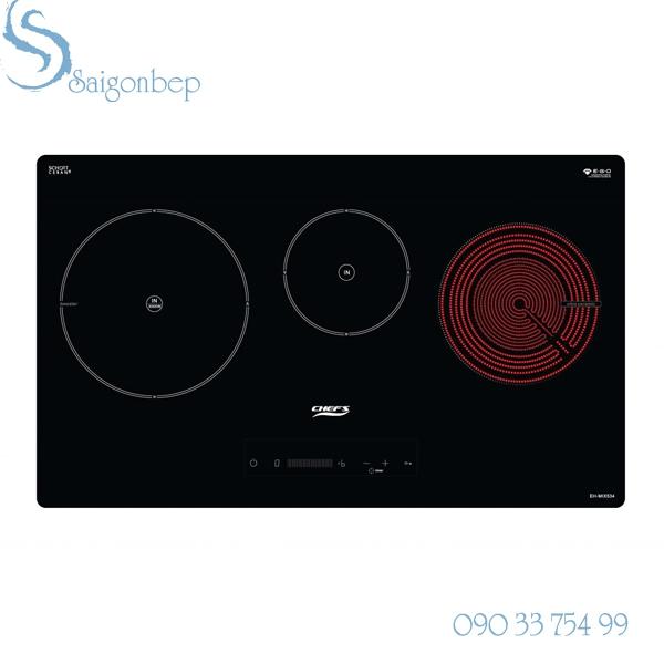 Bếp điện từ Chefs EH-MIX534