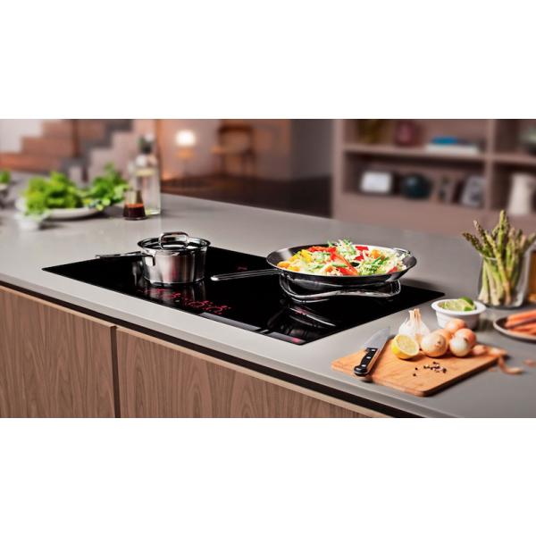 Bếp từ Bosch PPI82560MS dành cho người châu Á