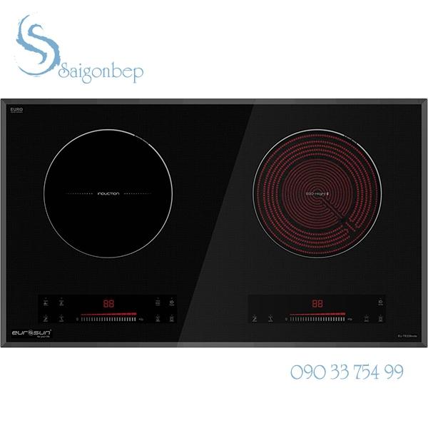 Bếp từ điện từ đôi EUROSUN EU-TE226NOTE
