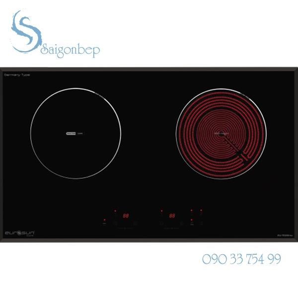 Bếp từ điện từ đôi EUROSUN EU-TE259PLUS