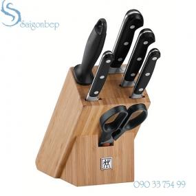 Bộ dao làm bếp Zwilling Professional S 6 PCS