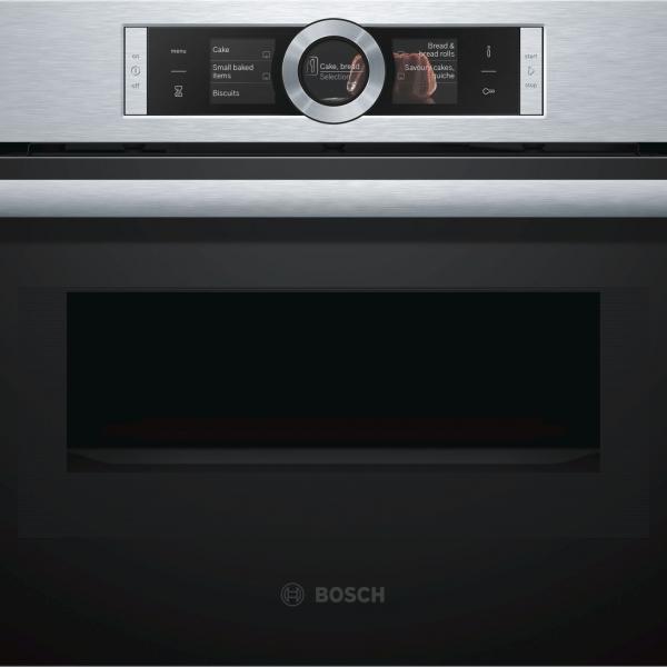 Các ký hiệu trên lò nướng Bosch