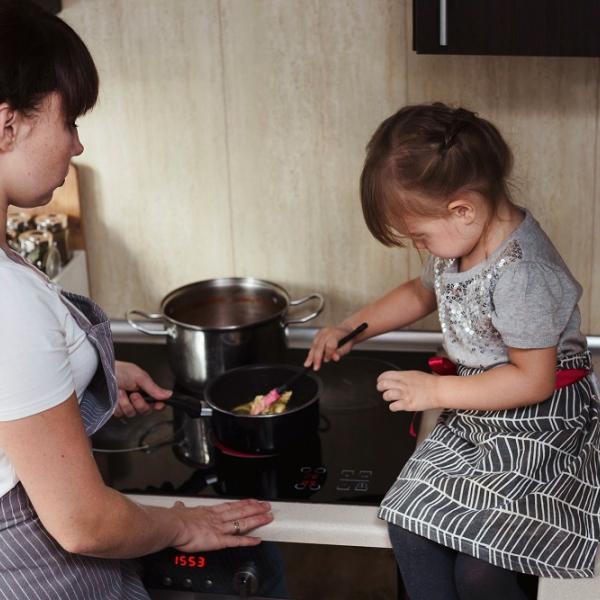 Các tính năng bảo vệ an toàn của bếp Bosch