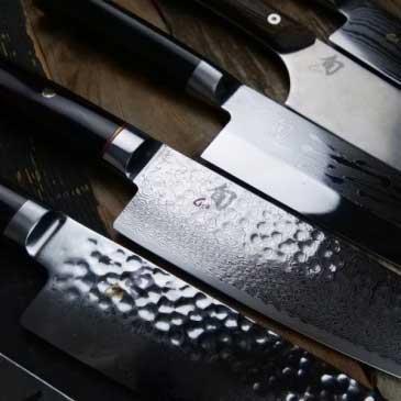 Chất lượng dao Nhật Kai