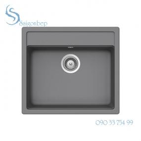 Chậu đá màu xám Hafele HS20-GEN1S60 570.34.870
