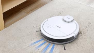 Có nên mua Robot dọn dẹp thông minh không