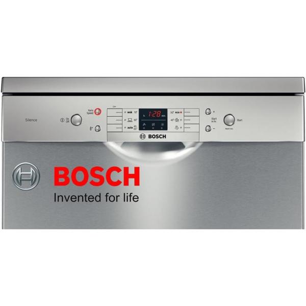 Công nghệ tiên tiến có trong máy rửa chén Bosch