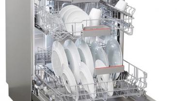 Đánh giá máy rửa chén Serie 8 mới nhất của Bosch SMS8YCI01E