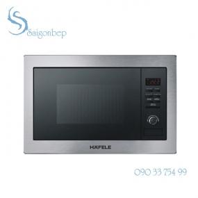 Lò vi sóng kết hợp nướng âm tủ Hafele HM-B38A 535.34.000