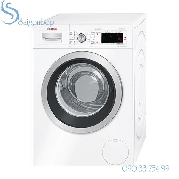 Máy giặt Bosch cửa trước WAW28440SG