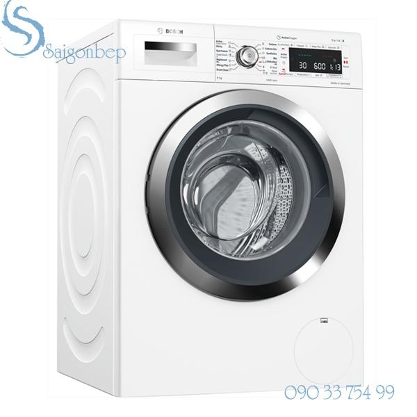 Máy giặt Bosch cửa trước WAW28790HK