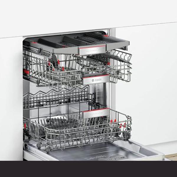 Máy rửa chén Bosch SMS68MI04E