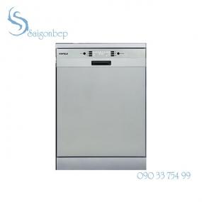 Máy rửa chén âm bán phần Hafele HDW-HI60C 533.23.120