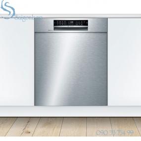 Máy rửa chén âm tủ Bosch SMU68TS02E