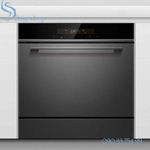 Máy rửa chén âm tủ Eurosun SMS58EU09BT