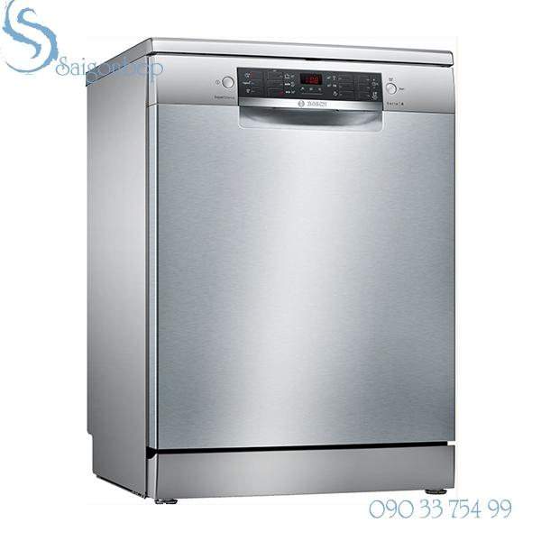 Máy rửa chén Bosch SMS46NI03E