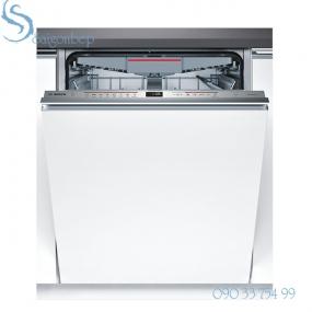 Máy rửa chén Bosch SMV67MX01E