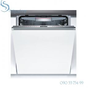 Máy rửa chén Bosch SMV68TX06E âm toàn phần