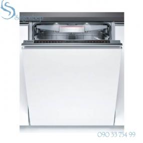 Máy rửa chén Bosch SMV88UX36E
