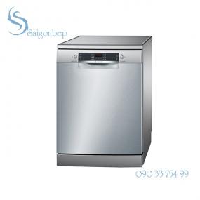 Máy rửa chén độc lập Bosch SMS46MI07E (14 bộ)