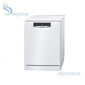 Máy rửa chén độc lập BOSCH SMS68TW06E Serie 6