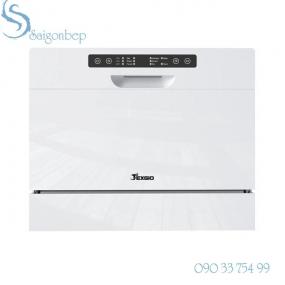 Máy rửa chén Texgio TG-DT2022A