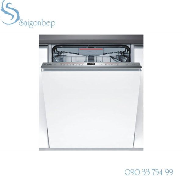Máy rửa chénBosch SMV46MX03E âm tủ toàn phần