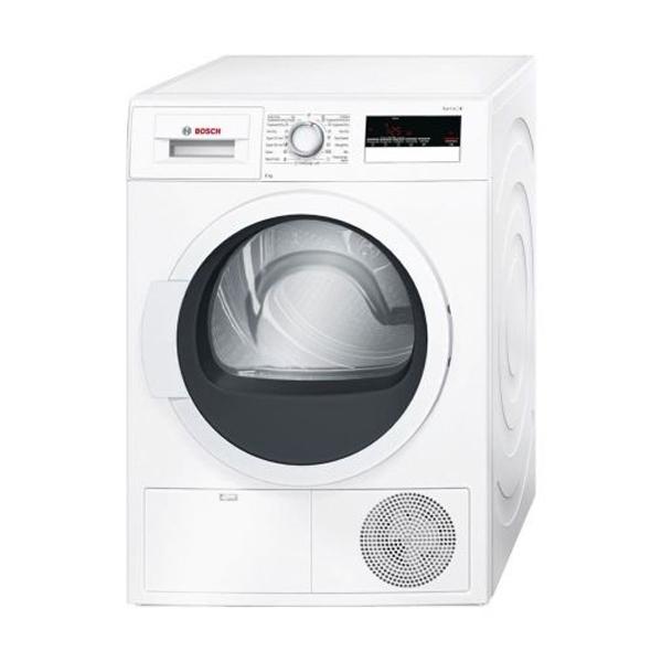 Máy sấy quần áo BOSCH HMH.WTB86201SG Serie 4