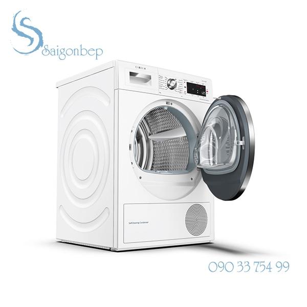 Máy sấy quần áo Bosch WTW87561SG
