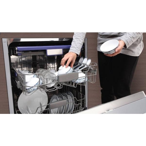 Những câu hỏi liên quan máy rửa chén Bosch (P2)