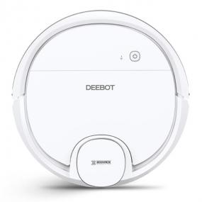 Robot hút mùi lau nhà Ecovacs Deebot Ozmo 900