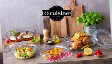 Tại sao bạn nên dùng tô gốm thủy tinh O'Cuisine?