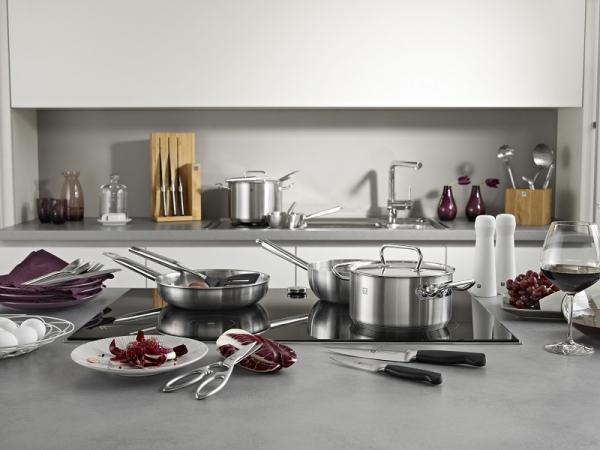Tips Chăm sóc dụng cụ bếp của bạn dễ dàng