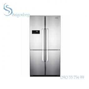 Tủ lạnh 4 cửa Hafele HF-SBSIC 539.16.230