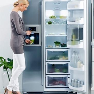 Tủ lạnh loại nào tốt? Nên mua tủ lạnh hãng nào tiết kiệm điện?