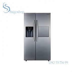 Tủ lạnh Side-by-side Hafele HF-SBSIB 534.14.250