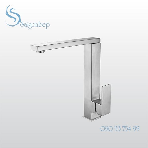 Vòi rửa chén Malloca K130-S
