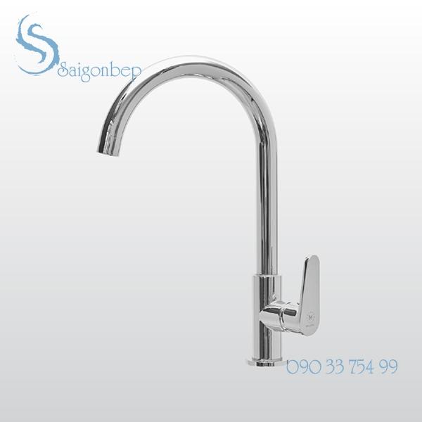 Vòi rửa chén Malloca K1603CL