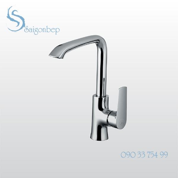 Vòi rửa chén Malloca K290C