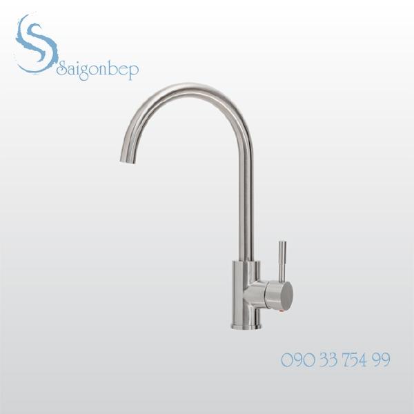 Vòi rửa chén Malloca K569-S