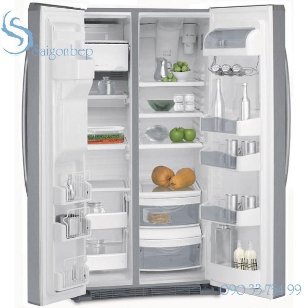Tủ lạnh Fagor FQ-8965X